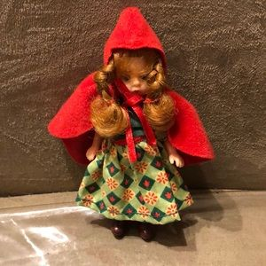 Other - Miniature Red Riding Hood